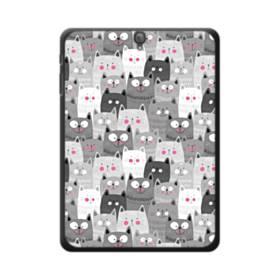 多くの子猫 Samsung Galaxy Tab S3 9.7 ポリカーボネート ハードケース