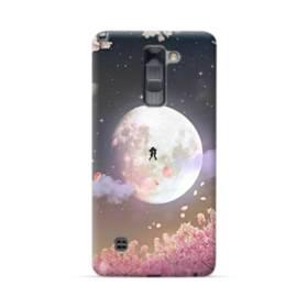 爛漫・夜桜&私たち LG Stylus/Stylo 2 /Plus ポリカーボネート ハードケース