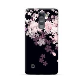 爛漫・桜 LG Stylus/Stylo 2 /Plus ポリカーボネート ハードケース