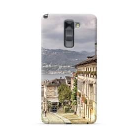 ザ・イタリア風景 LG Stylus/Stylo 2 /Plus ポリカーボネート ハードケース