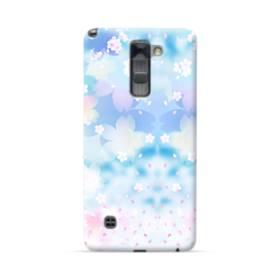爛漫桜の花 LG Stylus/Stylo 2 /Plus ポリカーボネート ハードケース