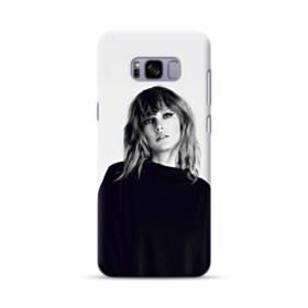 世界の彼女:テイラー・スウィフト01 Samsung Galaxy S8 Plus ポリカーボネート ハードケース