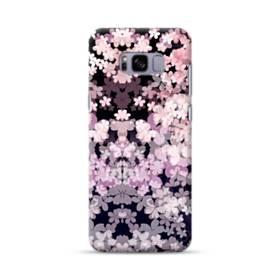 爛漫・夜桜 Samsung Galaxy S8 Plus ポリカーボネート ハードケース