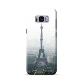 ザ・シティーシリーズ09 Samsung Galaxy S8 ポリカーボネート ハードケース