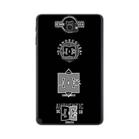 デザイン・マーク006 Samsung Galaxy Tab A 10.1 S-Pen Version ポリカーボネート ハードケース