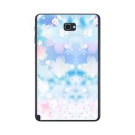 爛漫桜の花 Samsung Galaxy Tab A 10.1 S-Pen Version ポリカーボネート ハードケース