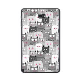 多くの子猫 Samsung Galaxy Tab A 10.1 S-Pen Version ポリカーボネート ハードケース