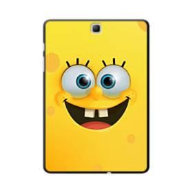 ザ・ビグ・スマイル Samsung Galaxy Tab A 9.7 ポリカーボネート ハードケース