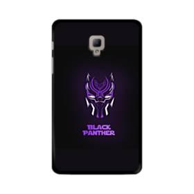 映画アート:ブラックパンサー (Black Panther) Samsung Galaxy Tab A 8.0 (2017) ポリカーボネート ハードケース