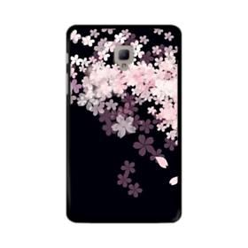 爛漫・桜 Samsung Galaxy Tab A 8.0 (2017) ポリカーボネート ハードケース