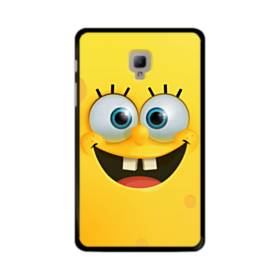ザ・ビグ・スマイル Samsung Galaxy Tab A 8.0 (2017) ポリカーボネート ハードケース