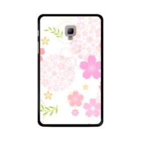 桜の形・いろいろ Samsung Galaxy Tab A 8.0 (2017) ポリカーボネート ハードケース