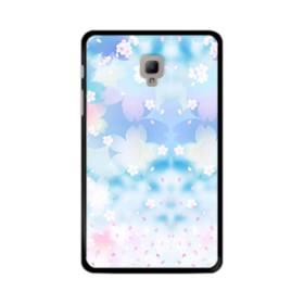 爛漫桜の花 Samsung Galaxy Tab A 8.0 (2017) ポリカーボネート ハードケース