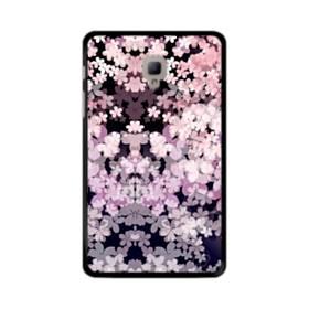 爛漫・夜桜 Samsung Galaxy Tab A 8.0 (2017) ポリカーボネート ハードケース
