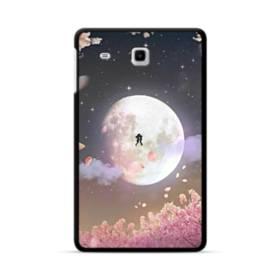 爛漫・夜桜&私たち Samsung Galaxy Tab E 8.0 ポリカーボネート ハードケース