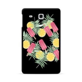 アイスバー&レモン Samsung Galaxy Tab E 8.0 ポリカーボネート ハードケース