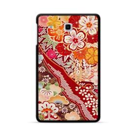 和・花柄 Samsung Galaxy Tab E 8.0 ポリカーボネート ハードケース