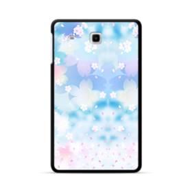 爛漫桜の花 Samsung Galaxy Tab E 8.0 ポリカーボネート ハードケース