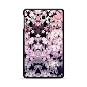 爛漫・夜桜 Samsung Galaxy Tab E 8.0 ポリカーボネート ハードケース