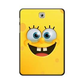 ザ・ビグ・スマイル Samsung Galaxy Tab S2 8.0 ポリカーボネート ハードケース
