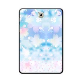 爛漫桜の花 Samsung Galaxy Tab S2 8.0 ポリカーボネート ハードケース