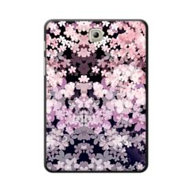 爛漫・夜桜 Samsung Galaxy Tab S2 8.0 ポリカーボネート ハードケース