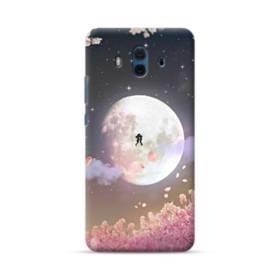 爛漫・夜桜&私たち Huawei Mate 10 ポリカーボネート ハードケース