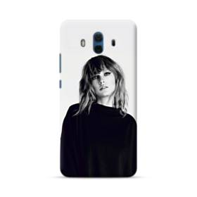 世界の彼女:テイラー・スウィフト01 Huawei Mate 10 ポリカーボネート ハードケース