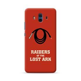 80年代アメリカ映画:レイダース/失われたアーク Raiders of the Lost Ark Huawei Mate 10 ポリカーボネート ハードケース