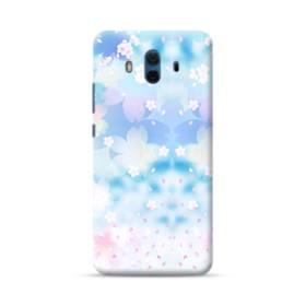 爛漫桜の花 Huawei Mate 10 ポリカーボネート ハードケース