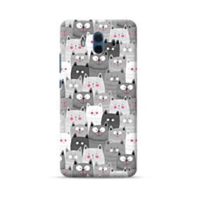 多くの子猫 Huawei Mate 10 ポリカーボネート ハードケース