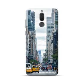 ザ・シティーシリーズ01 Huawei Mate 10 Lite ポリカーボネート ハードケース