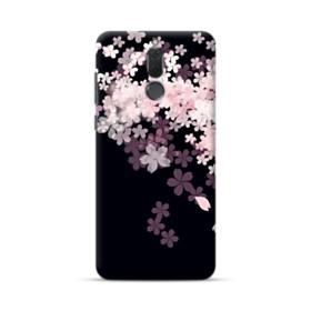 爛漫・桜 Huawei Mate 10 Lite ポリカーボネート ハードケース