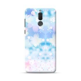 爛漫桜の花 Huawei Mate 10 Lite ポリカーボネート ハードケース