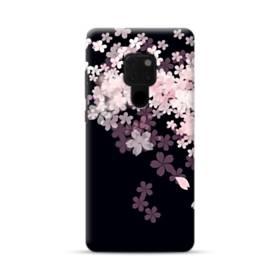 爛漫・桜 Huawei Mate 20 ポリカーボネート ハードケース
