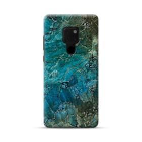 エメラルド Huawei Mate 20 ポリカーボネート ハードケース