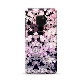 爛漫・夜桜 Huawei Mate 20 ポリカーボネート ハードケース