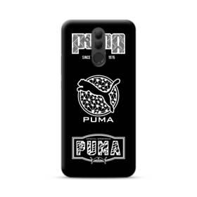 デザイン・マーク001 Huawei Mate 20 Lite ポリカーボネート ハードケース