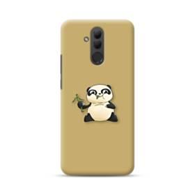 モグモグ・パンダ Huawei Mate 20 Lite ポリカーボネート ハードケース