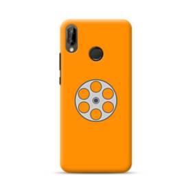 映画が好き、マイ映画ライフ! Huawei Nova 3 ポリカーボネート ハードケース