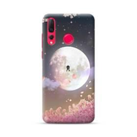 爛漫・夜桜&私たち Huawei Nova 4 ポリカーボネート ハードケース