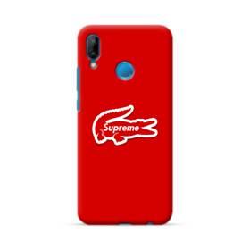 各種マークシリーズ003 Huawei P20 Lite ポリカーボネート ハードケース