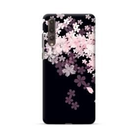 爛漫・桜 Huawei P20 Pro ポリカーボネート ハードケース