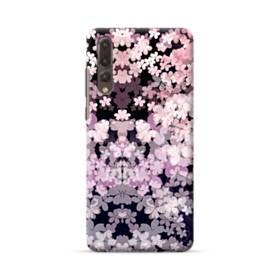 爛漫・夜桜 Huawei P20 Pro ポリカーボネート ハードケース