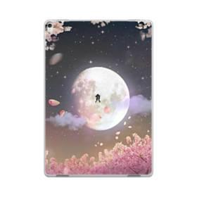 爛漫・夜桜&私たち iPad Pro 10.5 (2017) ポリカーボネート ハードケース