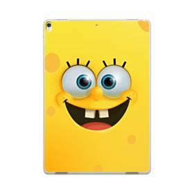 ザ・ビグ・スマイル iPad Pro 10.5 (2017) ポリカーボネート ハードケース