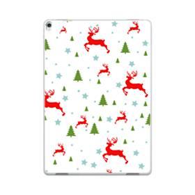 メリー クリスマス モチーフ001 iPad Pro 10.5 (2017) ポリカーボネート ハードケース