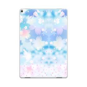 爛漫桜の花 iPad Pro 10.5 (2017) ポリカーボネート ハードケース
