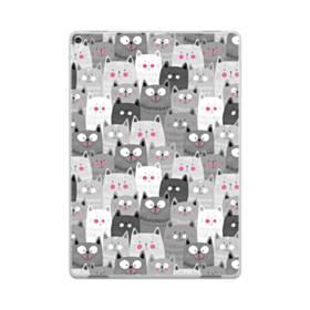 多くの子猫 iPad Pro 10.5 (2017) ポリカーボネート ハードケース