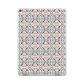 モザイクタイルのようなアートなパターン iPad Pro 12.9 (2017) ポリカーボネート ハードケース